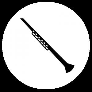 Curso personalizado de Clarinete