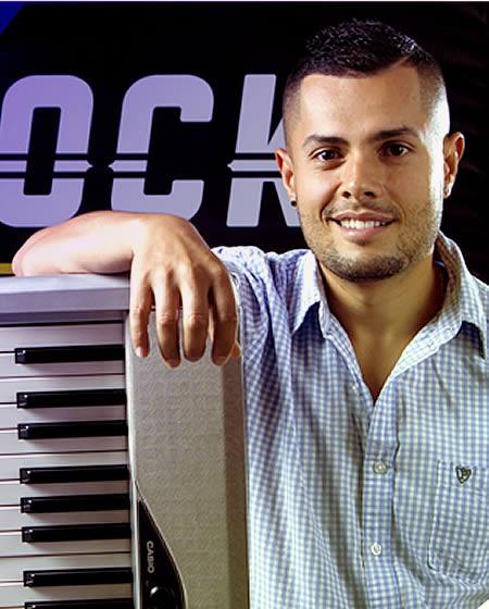 Omar Andrés Rivera
